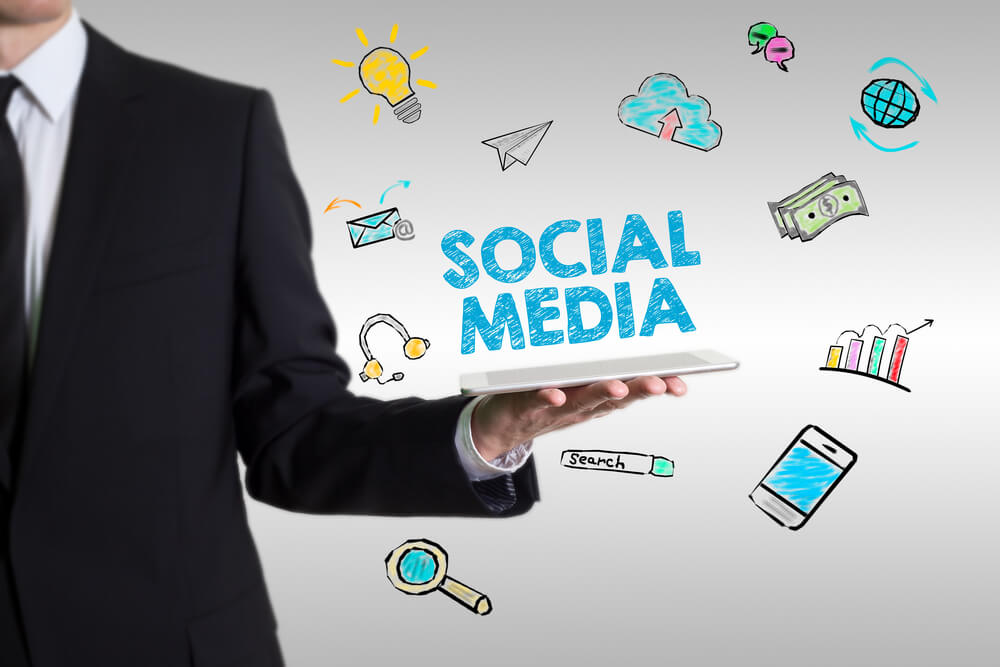 Social Media Management for Wirral Roofers